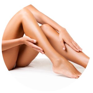 Brazilian wax, bikini wax, eyebrow wax and full body wax at Beautiful Skin OC