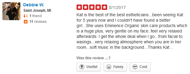 Yelp reviews for Beautiful Skin  OC
